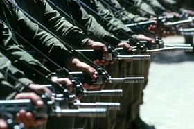 102 - militär