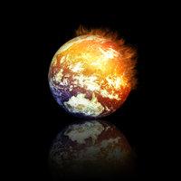 153 - brennende erde