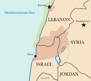 190 - libanon