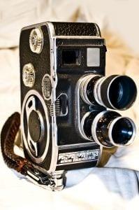 5 - kamera